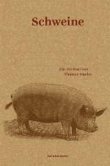 """Literatur: """"Schweine"""" von Thomas Macho"""