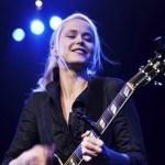 Konzert: Tina Dico. Die dänische Sängerin kommt nach Deutschland