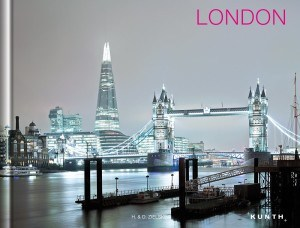 "Fotografie: David und Horst Zielske ""London"""