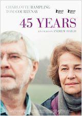"""Neu im Kino: """"45 Years"""""""