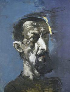 Ausstellung: Arno Rink Werkschau in der Kunsthalle Rostock