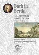 Bach in Berlin
