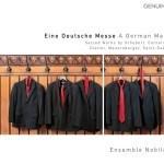 Ensemble Nobiles_Cover Deutsche Messe