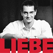 """Feuilletonscout empfiehlt ... Kabarettist Hagen Rether mit """"Liebe"""""""