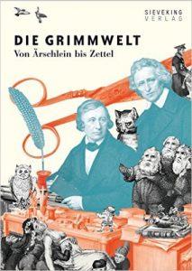 Leben und Werk der Brüder Grimm: Die Grimmwelt in Kassel