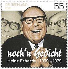"""Ausstellung: """"Heinz Erhardt. Privater!"""""""