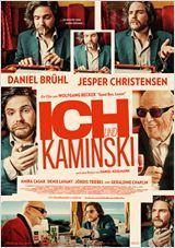 "Neu im Kino: ""Ich und Kaminski"" mit Daniel Brühl"