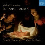 In dulic jubilo_Capella Cantorum