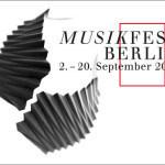 Musikfest Berlin_Logo