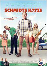 """Neu im Kino: """"Schmidts Katze"""""""