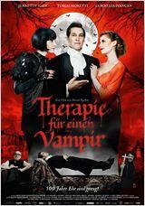 """Neu im Kino: """"Therapie für einen Vampir"""" mit Tobias Moretti"""