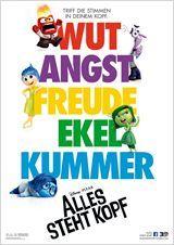 """Neu im Kino: """"Alles steht Kopf"""""""