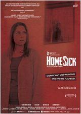 """Neu im Kino: """"HomeSick"""". Psychothriller."""