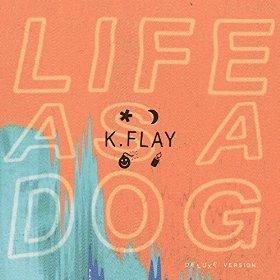 """Musik: K.Flay mit Debütalbum """"Life as a Dog"""" auf Tour in Deutschland"""