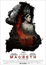 "Neu im Kino: ""Macbeth"""
