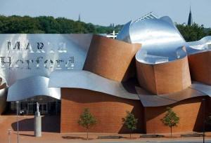 10 Jahre Museum Marta Herford. Zeitgenössische Kunst, Architektur und Design