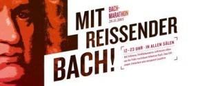 Bach-Marathon im Konzerthaus in Berlin