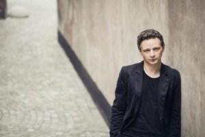 Ein Moment mit ... Damian Marhulets. Komponist und Grenzgänger zwischen Klassik und Elektronik