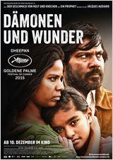 """Neu im Kino: """"Dämonen und Wunder"""""""