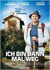 """Neu im Kino: """"Ich bin dann mal weg"""". Die Verfilmung nach dem Bestseller von Hape Kerkeling"""