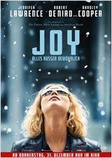 """Neu im Kino: """"Joy – alles außer gewöhnlich"""""""