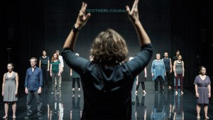 "Theater: ""M(other) Courage"" am Staatstheater Braunschweig"