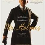 "Neu im Kino: ""Mr. Holmes"" mit Ian McKellen"