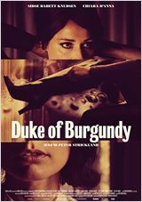 "Neu im Kino: ""The Duke of Burgundy"""