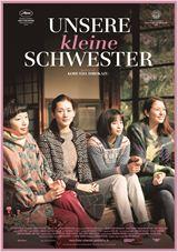 """Neu im Kino: """"Unsere kleine Schwester"""""""