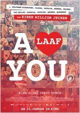 """Neu im Kino: """"Alaaf you"""". Der Kölner Karneval im Film"""