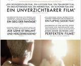 "Neu im Kino: ""Anomalisa"". Puppenanimation von Charlie Kaufman"