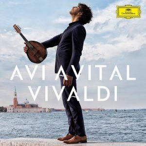 Musik: Avi Avital – ein Meister auf der Mandoline