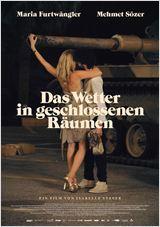 """Neu im Kino: """"Das Wetter in geschlossenen Räumen"""" mit Maria Furtwängler"""