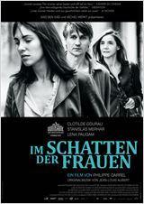 """Im Stil der Nouvelle Vague: neu im Kino """"Im Schatten der Frauen"""""""
