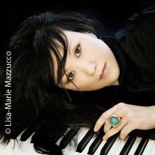 """Musik: Pianistin Klara Min gibt mit """"Scriabin"""" ihr einziges Konzert in Deutschland im Konzerthaus Berlin"""
