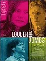 """Neu im Kino: """"Louder than Bombs"""" mit Isabelle Huppert und Gabriel Byrne"""