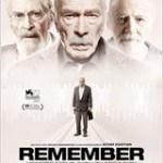 """Neu im Kino: """"Remember"""" mit Christopher Plummer und Martin Landauer"""
