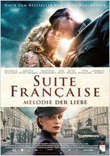 """Neu im Kino: """"Suite française – Melodie der Liebe"""" nach dem Roman von Irène Nemirovsky"""