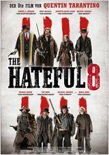 "Neu im Kino: ""The Hateful 8"" von Quentin Tarantino"