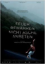 """Neu im Kino: """"Feuer bewahren – nicht Asche anbeten"""". Ein Porträt des Choreographen Martin Schläpfer"""