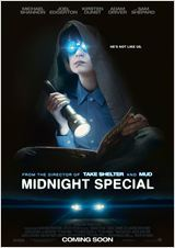 "Neu im Kino: ""Midnight Special"""