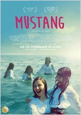 "Neu im Kino: ""Mustang"""