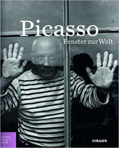 """""""Picasso. Fenster zur Welt"""". Ausstellung im Bucerius Kunst Forum Hamburg"""
