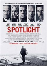 """Neu im Kino: """"Spotlight"""". Oscar als bester Film"""