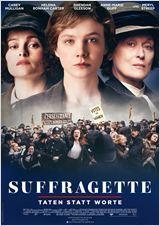 """Neu im Kino: """"Suffragette – Taten statt Worte"""" mit Meryl Streep, Helena Bonham Carter und Carey Mulligan"""