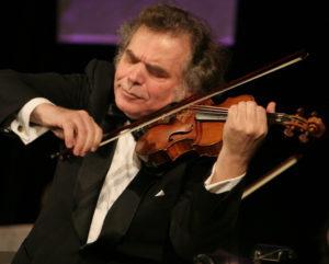 Prof. Zakhar Bron / © Konzertdirektion Prof. Victor Hohenfels