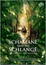 """Kolumbianisches Drama: """"Der Schamane und die Schlange"""". Neu im Kino"""