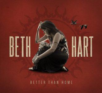 """Blues-Stimme Beth Hart auf Tour in Deutschland mit """"Betther than Home"""""""