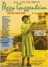"""Neu im Kino: """"Peggy Guggenheim – Ein Leben für die Kunst"""""""