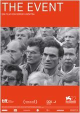 "Neu im Kino: ""The Event"". Der Augustputsch in Moskau 1991"